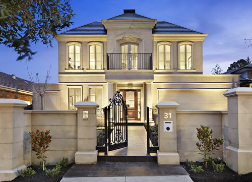 Luxury Home Balwyn North